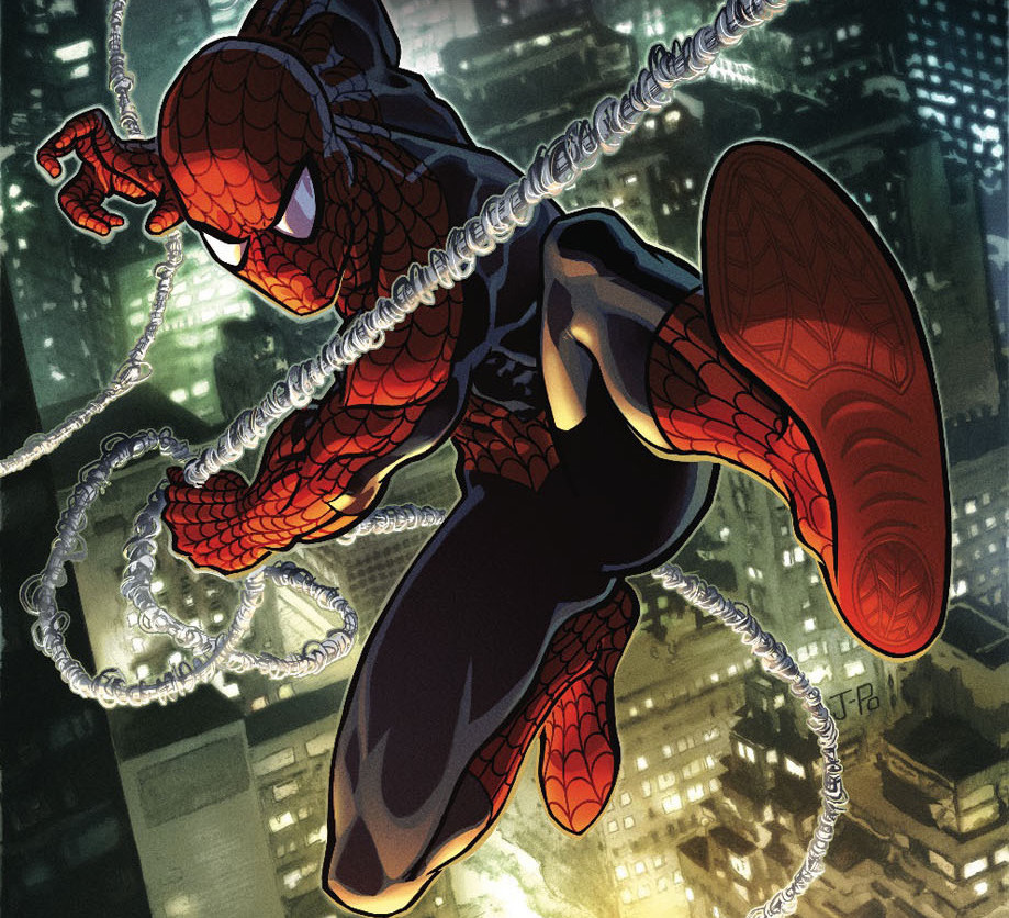 Sony Spiderman