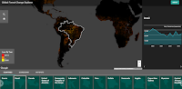 Global Forest Change Explorer - Trends in Deforestation