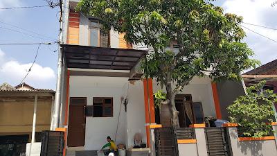 Renovasi Rumah Daerah Pulomas 3 Pulo Gadung Kota Jakarta Timur