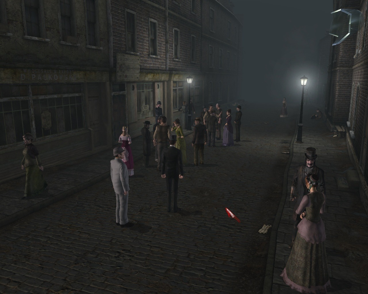 Plane Fighting Games >> Download Sherlock Holmes VS Jack The Ripper Game Full Version For Free