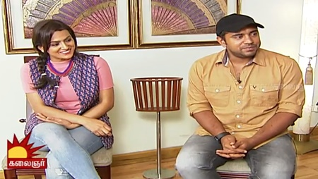 Exclusive Interview with Richie Movie Team | Nivin pauly, Shraddha Srinath