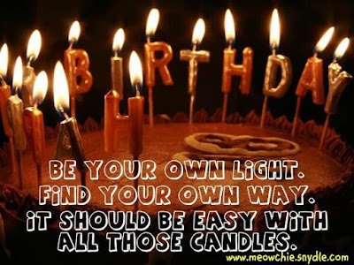 Happy Birthday Inspirational Quotes for Lovers