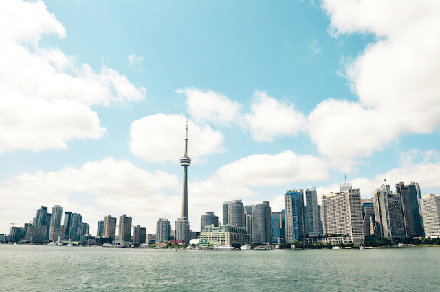 CN Tower,Most Famous Towers in the World