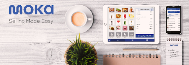 Cara Menggunakan MokaPos Android support mobile Mini Printer / Silicon Mobile Printer