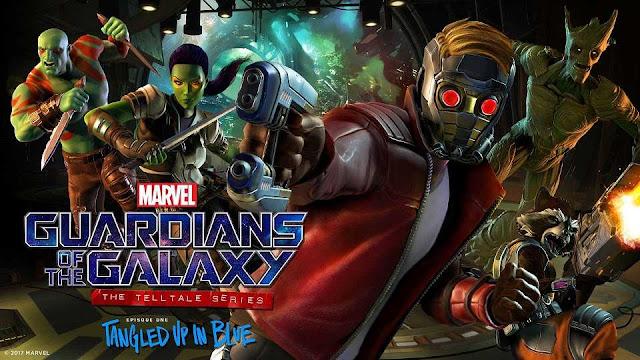 Juego Guardians Of The Galaxy Ttg Para Ios Y Android Los Mejores