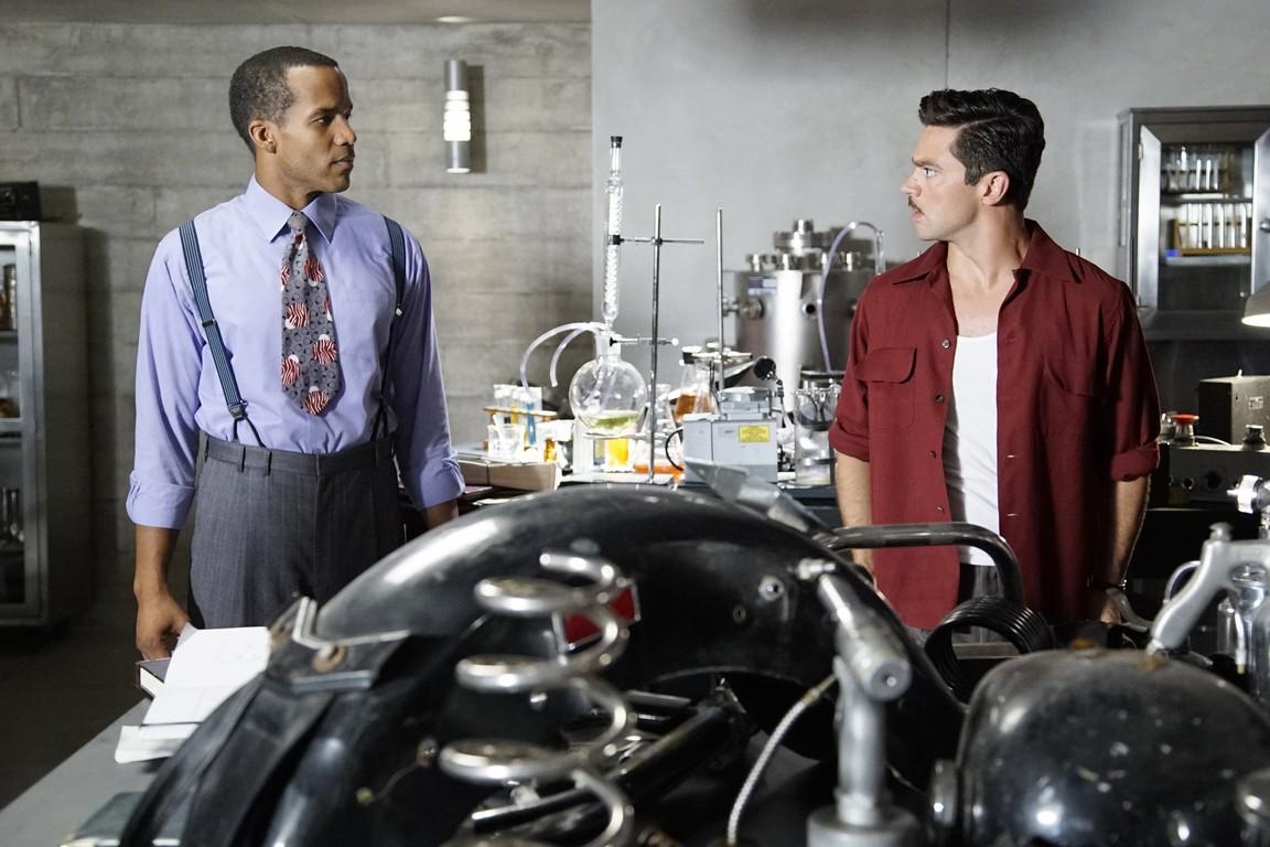 Agent Carter - Season 2 Episode 3: Better Angels
