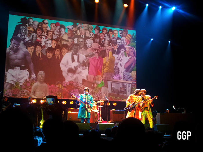 Bootleg Beatles: The Fab Faux | Gracie Goes Places