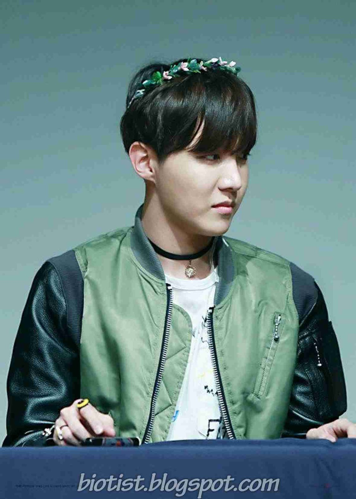 J Hope BTS Profile Photos Fact Bio And More