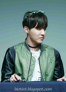 J-Hope BTS - Jung Hoseok Bangtan Boys Latest Photos