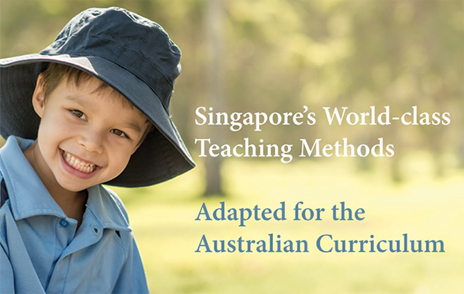 Matholia information pack for Australian Curriculum