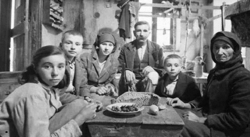 «Στη Χόβολη»: Εικόνες από την παλιά Ελλάδα!