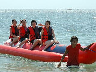 Harga Khusus Bulan Ini Murah Meriah - Watersport Tanjung Benoa Bali