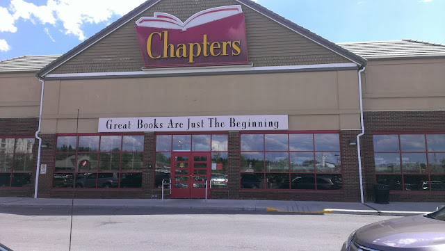 CHAPTERS - SUMMER BOOKS FOR KIDS #cbias