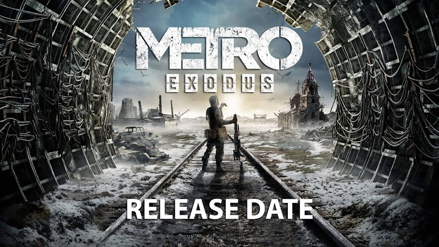 metro exodus 2019 deep silver