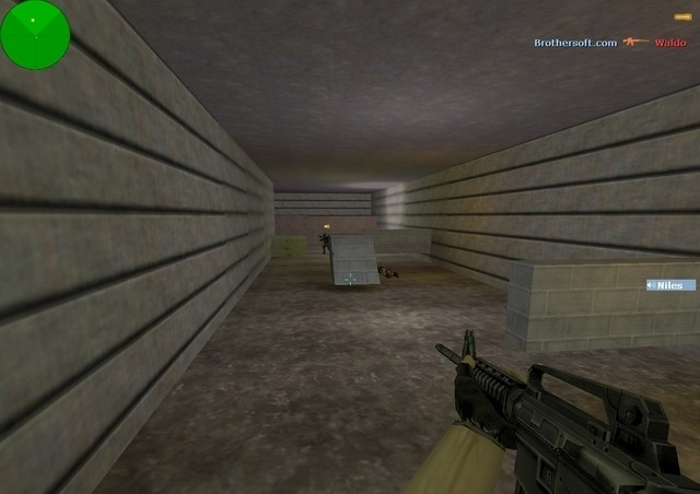 map cs bloodstrike cs 1.6