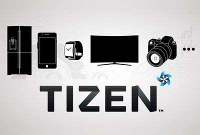 Tizen 3.zero might be more powerful than you assume on Samsung's new phone