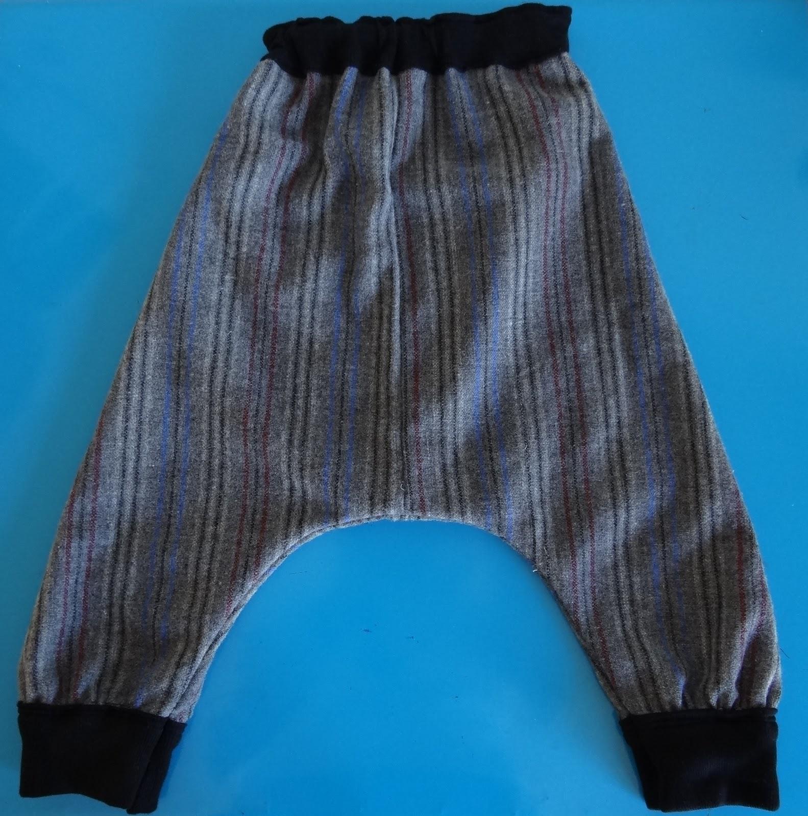 Pantalon Camiseta Bombacho Costura Del Y Naii Buho Patronaje 4R3AL5jq