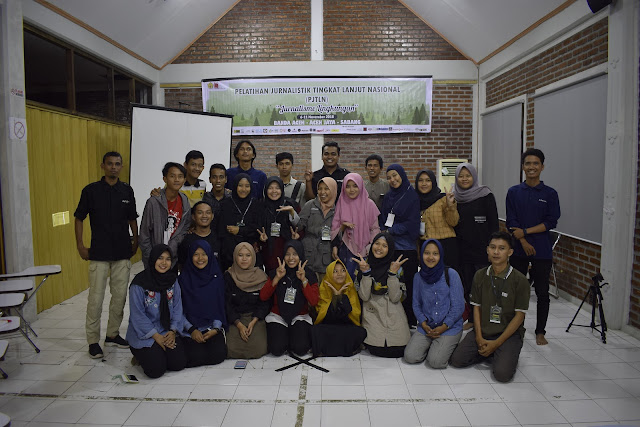 PJTLN 2019 LPM DETaK Aceh.