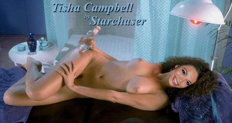 trisha campbell porn