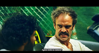 Trevor Philips, GTA V,  Grand Theft Auto, VR, realidade virtual, Steven Ogg