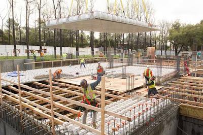 teknologi beton bubble deck