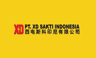 Lowongan Kerja di Bekasi : PT XD Sakti Indonesia - Operator Produksi