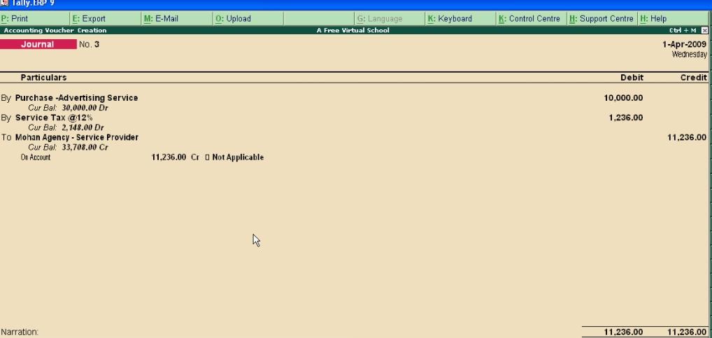Tutorial ppt tally pdf