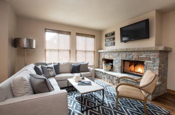 Design : wohnzimmer einrichten grau weiss ~ Inspirierende ...