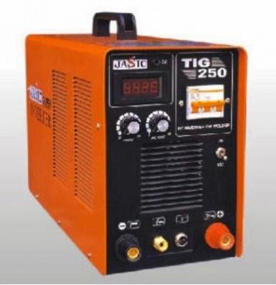 Máy hàn Jasic Tig 250