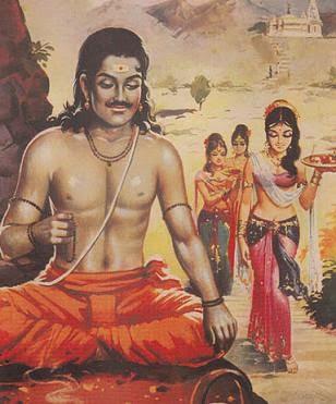 Chapter 52: Arjuna abducts Subhadra
