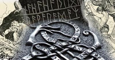 bod's runestone, Grettir's Saga and a matter of trust