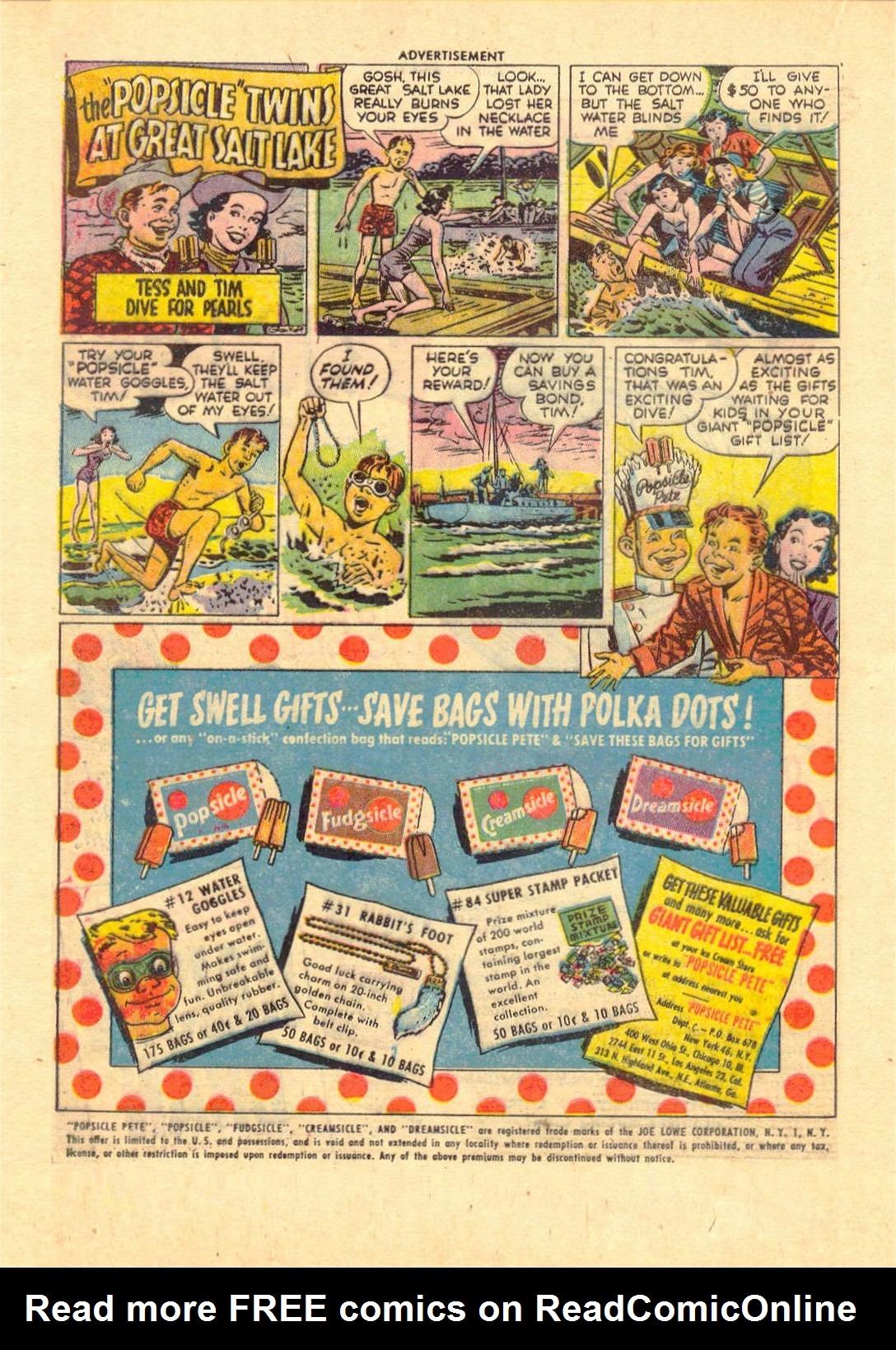 Read online World's Finest Comics comic -  Issue #52 - 40