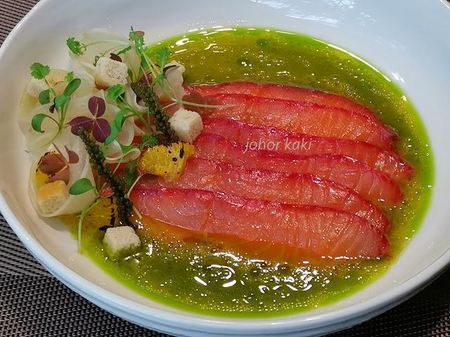 El Fuego by COLLIN'S. Fine Western HALAL Restaurant @ Jewel Changi Airport