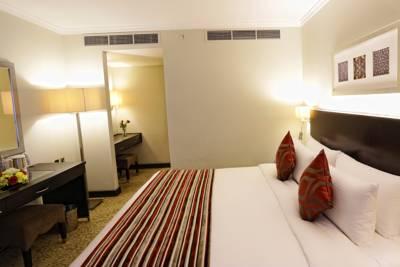 فندق بست وسترن بريمير
