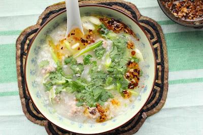 congee riz thailande