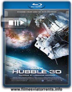 Hubble 3D Torrent - BluRay Rip IMAX 720p | 1080p Dual Áudio (2011)