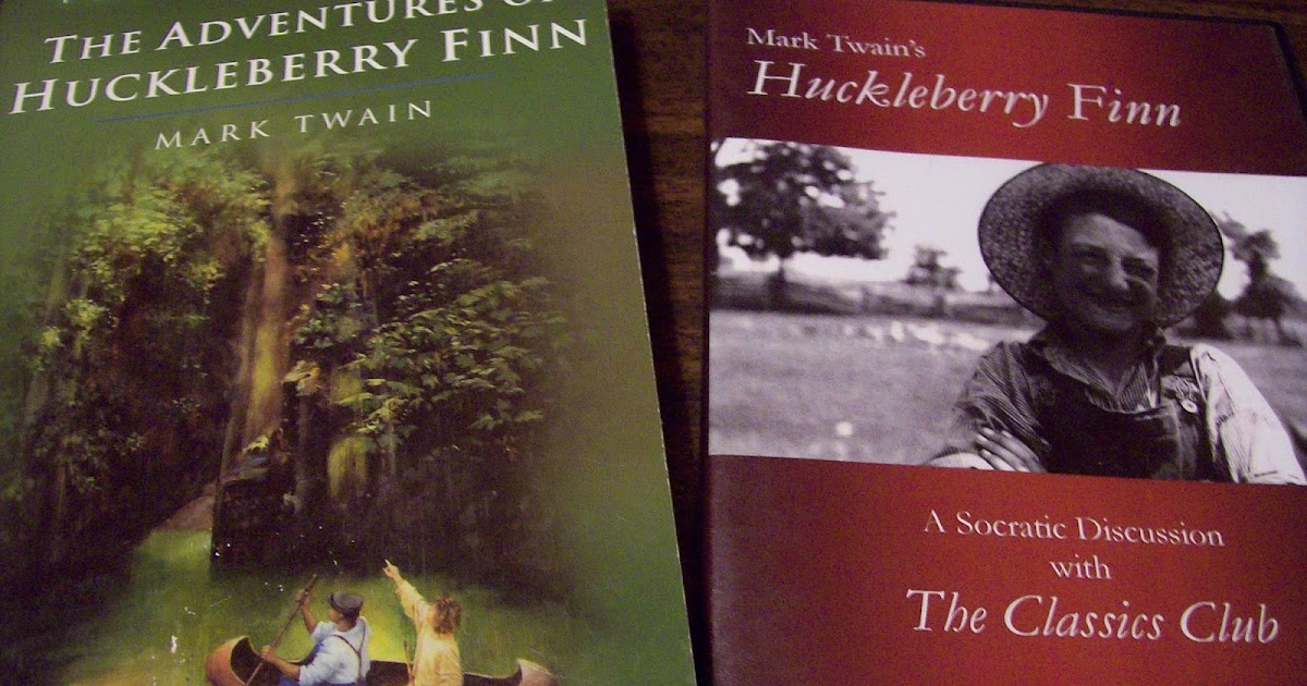 "a paper on the huckleberry finn by mark twain Free essay: in the adventures of huckleberry finn by mark twain, the character huck rejects ""sivilized"" life throughout his life, huck experiences ruthless."