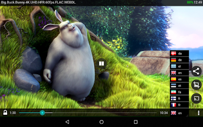 Best Video Player Apps Video player for android