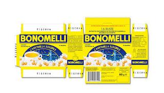 Scatola Bonomelli