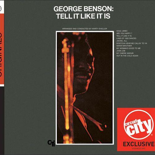"""Soul Limbo"" George Benson."