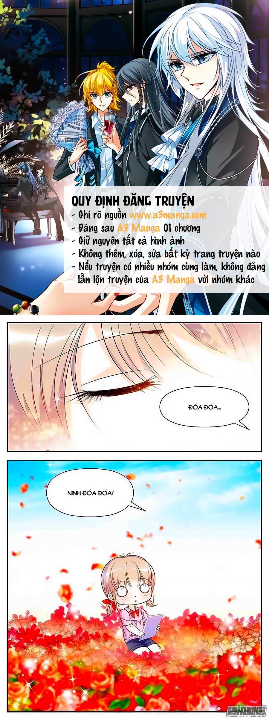 Thanh Ninh Chi Hạ – Chap 71