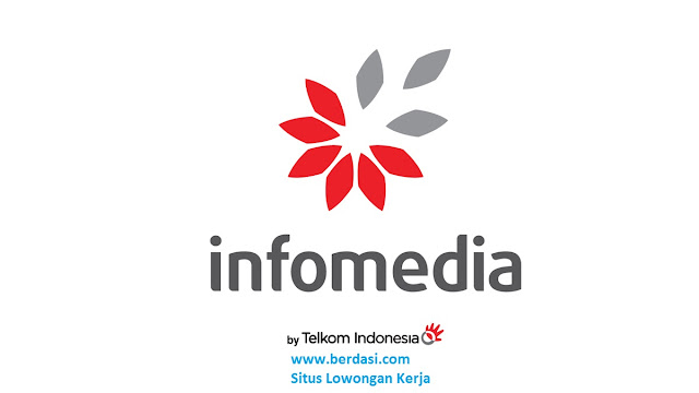 Lowongan Kerja S1 PT Infomedia Nusantara (Telkom Group)