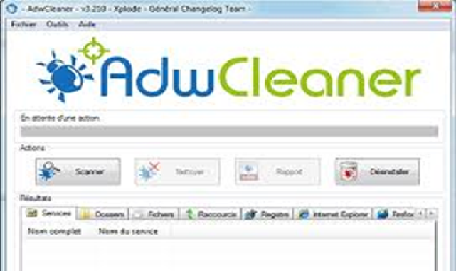تحميل برنامج AdwCleaner لإزالة البرامج الضارة من الكمبيوتر بالمجان