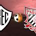 Série A-3: Pelo menos somou um ponto... Paulista empata fora de casa