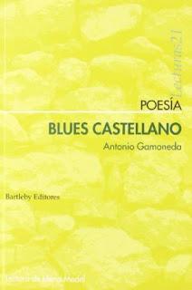 Poesía de Antonio Gamoneda