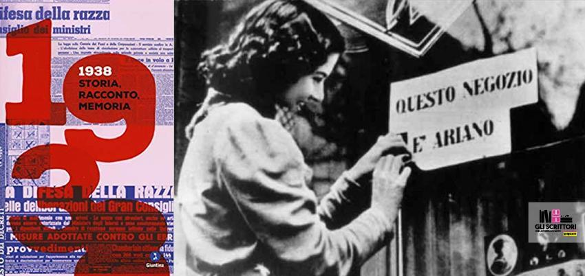 Recensione: 1938: storia, racconto, memoria, a cura di Levis Sullam Simon