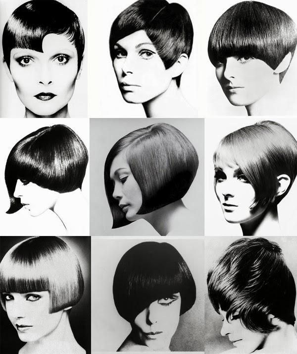 Venus In Furs Vintage Blog Amp Shop Hair Artists Sassoon E