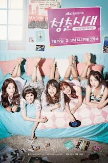 SINOPSIS Age of Youth Lengkap Episode 1-12 Terakhir (Drama Korea)