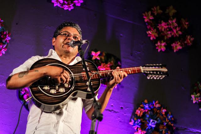 A poesia popular é celebrada e circula por Ceilândia e Samambaia