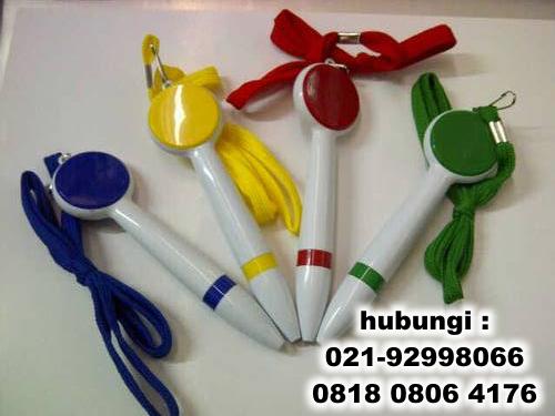 Jual souvenir pulpen gendang